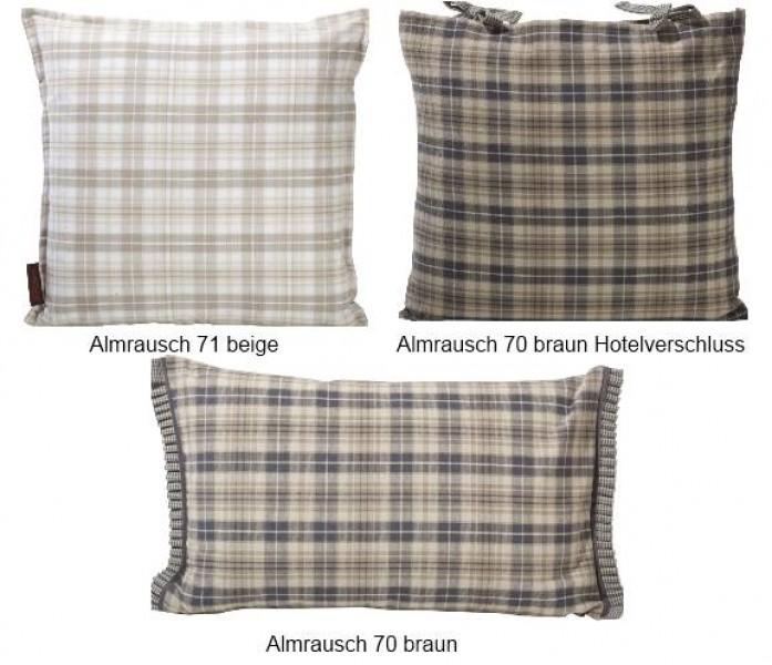 kissenh lle almrausch kissenh lle kissen. Black Bedroom Furniture Sets. Home Design Ideas