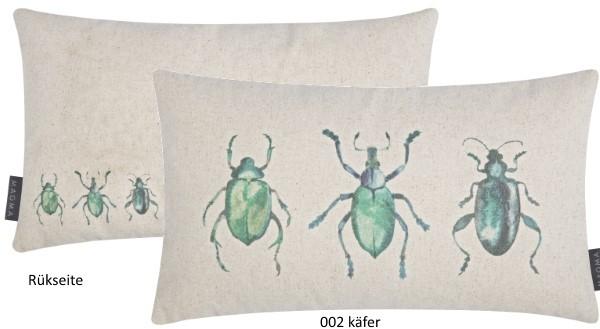 Kissenhülle Estate käfer 30x50 cm