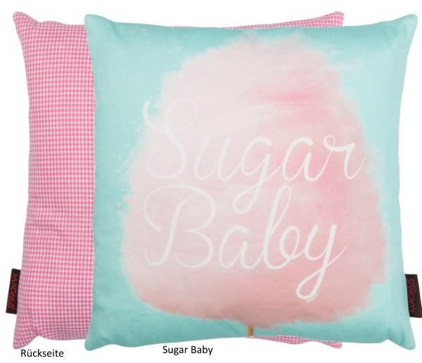 Kissen Sugar Baby
