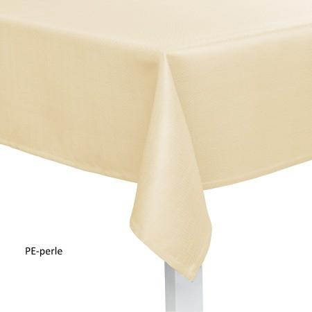Tischdecke Viva perle