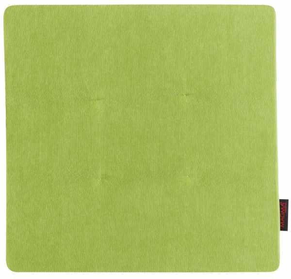 Stuhlkissen Trio grün