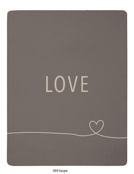 Plaid Love