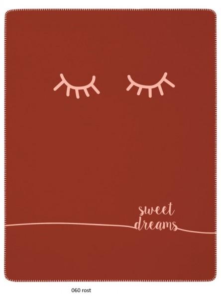 Plaid Sweet Dreams rost