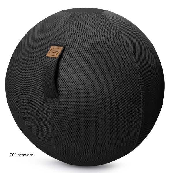 Sitting Ball Mesh schwarz