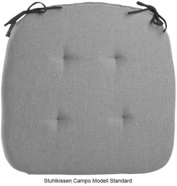 Stuhlkissen Campo Modell Standard