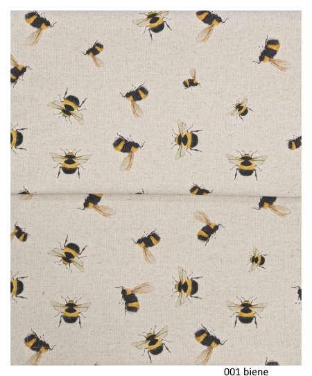 Tischläufer Biene & Co biene