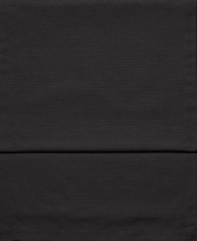 Tischdecke und Tischläufer Fino 01 schwarz
